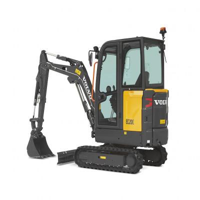Escavatore compatto Volvo EC20E