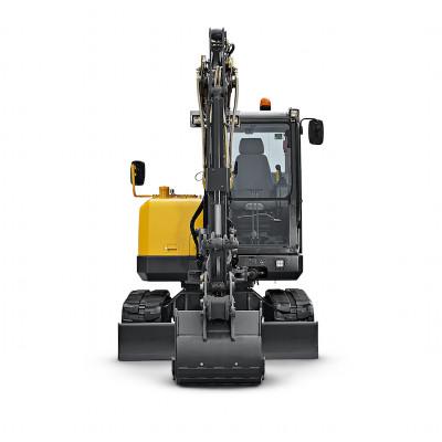 Escavatore compatto Volvo EC60E