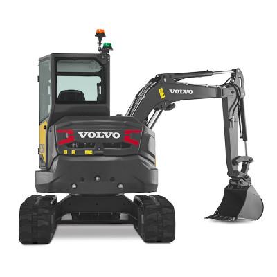 Escavatore compatto Volvo ECR50