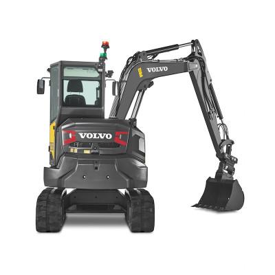 Escavatore compatto Volvo ECR58