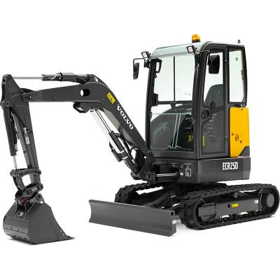 Escavatore compatto Volvo ECR25D