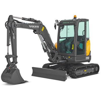Escavatore compatto Volvo ECR35D