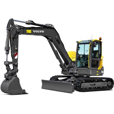 Escavatore compatto Volvo ECR88D