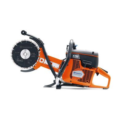 Mototroncatrice Husqvarna K 760 Cut&Break