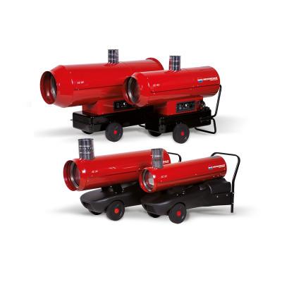 Generatore mobile BM2 serie EC