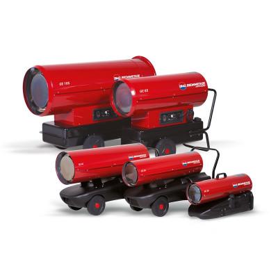 Generatore mobile BM2 serie GE