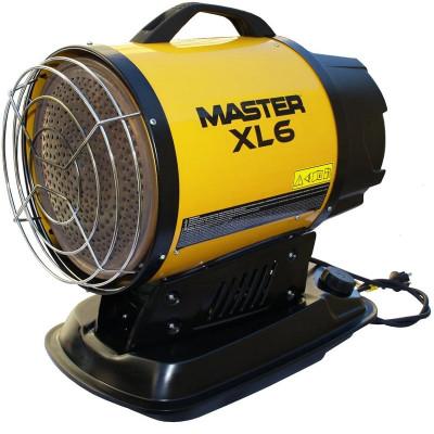 Riscaldatore infrarossi Master XL6